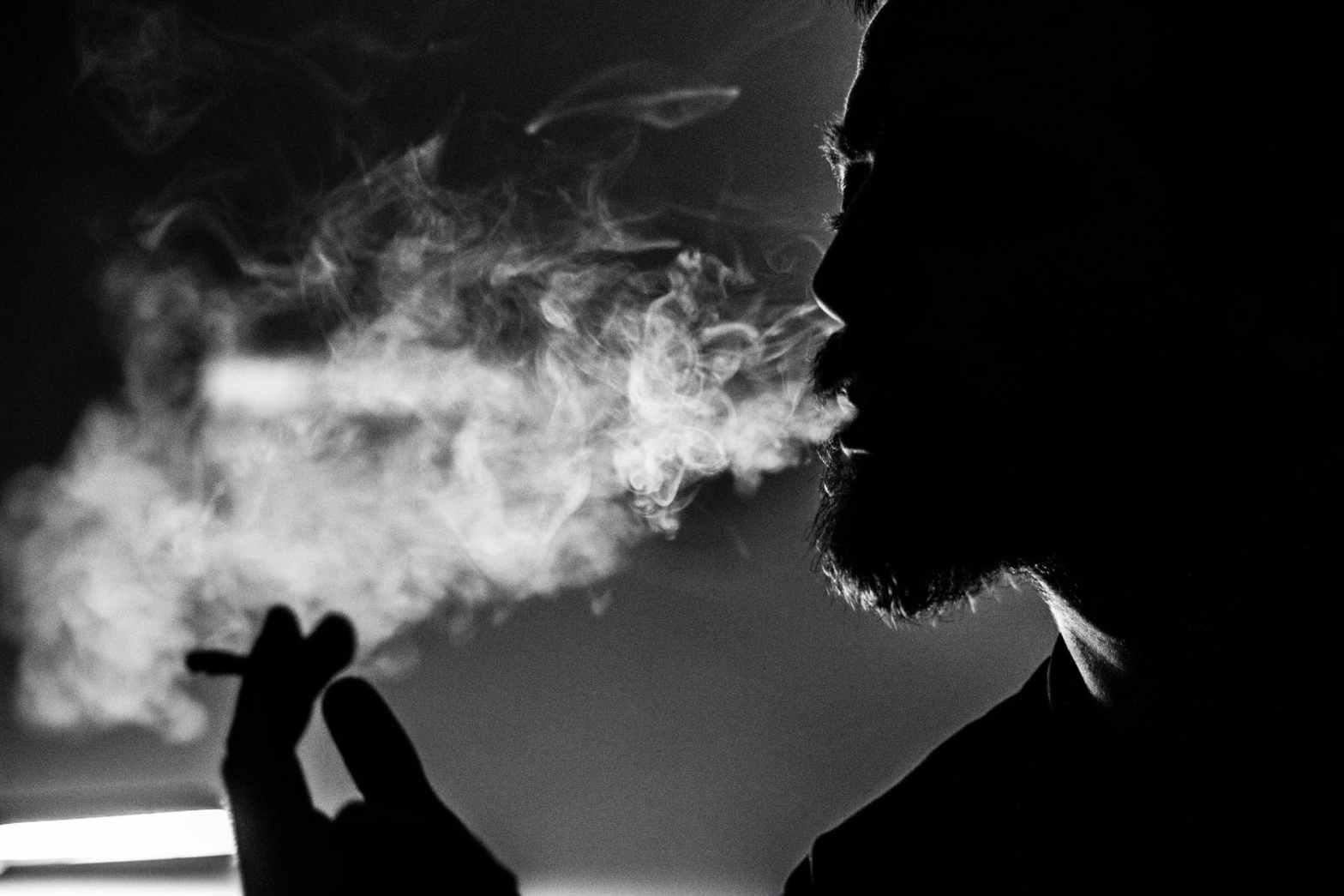 Rauchen, Rauchstopp, Kurzgeschichte, Fiktion